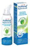 PRORHINEL HYGIENE DU NEZ SOLUTION NATURELLE D'EAU DE MER, spray 100 ml à Saint Denis