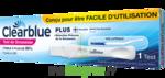 Clearblue PLUS, test de grossesse à Saint Denis