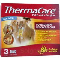 THERMACARE, bt 3 à Saint Denis