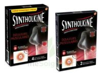 SYNTHOLKINE PATCH PETIT FORMAT, bt 4 à Saint Denis