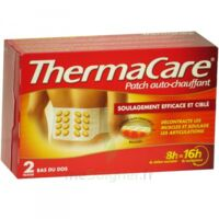 THERMACARE, bt 2 à Saint Denis