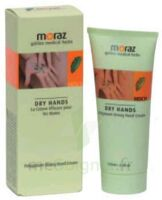 MORAZ DRY HANDS, tube 100 ml à Saint Denis