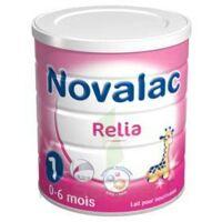 Novalac Realia 1 Lait en poudre 800g à Saint Denis