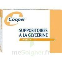 GLYCERINE COOPER, fl 1 l à Saint Denis