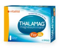 Thalamag Fer B9 Vitalité 60 gélules à Saint Denis