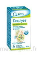Doculyse Solution auriculaire bouchon cerumen 30ml à Saint Denis