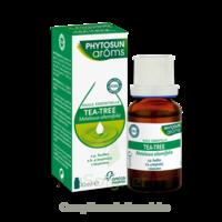 Phytosun Arôms Huiles essentielles Tea-tree 10 ml à Saint Denis