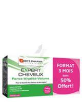 EXPERT CHEVEUX FORTE PHARMA COMPRIMES à Saint Denis