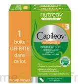 CAPILEOV, bt 30 à Saint Denis