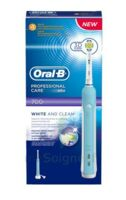 ORAL B PROFESSIONAL CARE 700 WHITE & CLEAN à Saint Denis