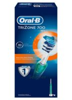 ORAL B TRIZONE 700 à Saint Denis