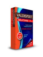 VALDISPERT MELATONINE 1.9 mg à Saint Denis