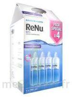 RENU MPS Pack Observance 4X360 mL à Saint Denis