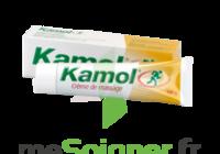 Kamol Chauffant crème de massage à Saint Denis