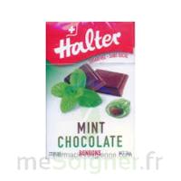 HALTER BONBONS SANS SUCRES menthe chocolat à Saint Denis