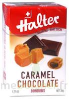 HALTER BONBONS SANS SUCRES CARAMEL CHOCOLAT à Saint Denis