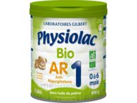 PHYSIOLAC BIO AR 1 à Saint Denis