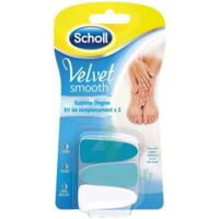 Scholl Velvet Smooth Ongles Sublimes kit de remplacement à Saint Denis