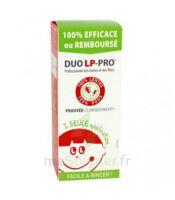 Duo LP-Pro Lotion radicale poux et lentes 150ml à Saint Denis