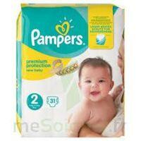 Pampers New Baby T2 3-6kg à Saint Denis
