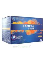 Tampax Compak Super Plus tampon à Saint Denis