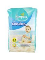 Pampers Splashers taille 3-4 (6-11kg) maillot de bain jetables à Saint Denis