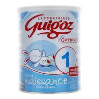 GUIGOZ 1, bt 800 g à Saint Denis