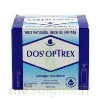 DOS'OPTREX S lav ocul 15Doses/10ml à Saint Denis