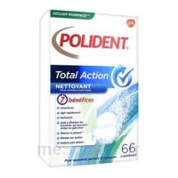 Polident Total Action Nettoyant à Saint Denis