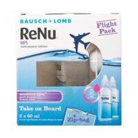 RENU SPECIAL FLIGHT PACK, pack à Saint Denis