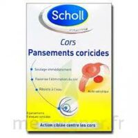 Scholl Pansements coricides cors à Saint Denis
