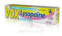 VOXLYSOPAINE FRAISE JUNIOR, bt 18 à Saint Denis