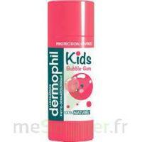 Dermophil Indien Kids Protection Lèvres 4g - Bubble Gum à Saint Denis