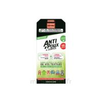 Cinq sur Cinq Natura Kit traitement de l'environnement antipoux lentes à Saint Denis