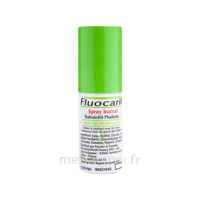 Fluocaril Solution buccal rafraîchissante Spray à Saint Denis