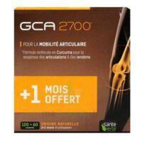 GCA 2700 Comprimés articulations 3*B/60 à Saint Denis