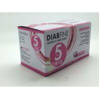 Diabfine Aiguille pour stylo injecteur 31Gx5mm B/100 à Saint Denis