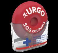 Urgo SOS Bande coupures 2,5cmx3m à Saint Denis