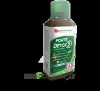 Forte Détox 5 Organes Solution buvable 500ml à Saint Denis