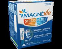 Magnevie Stress Resist Poudre orale B/30 Sticks à Saint Denis