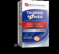 Energie Taurine Power Comprimé effervescent B/30 à Saint Denis