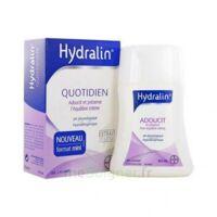 Hydralin Quotidien Gel lavant usage intime 100ml à Saint Denis