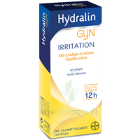 Hydralin Gyn Gel calmant usage intime 200ml à Saint Denis