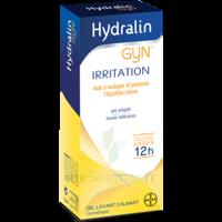 Hydralin Gyn Gel calmant usage intime 400ml à Saint Denis