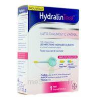 Hydralin Test infection vaginale à Saint Denis