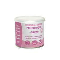 Florgynal Probiotique Tampon périodique sans applicateur Normal B/22 à Saint Denis