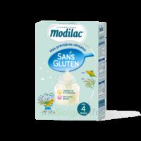 Modilac Céréales Farine Sans gluten à partir de 4 mois B/300g à Saint Denis