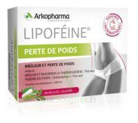 Lipoféine Perte de Poids Gélules B/60 à Saint Denis