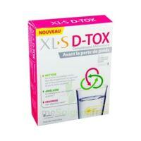 XL-S Dtox Poudre orale 8 Sachets à Saint Denis
