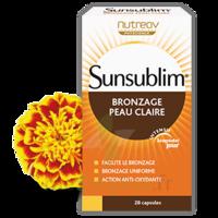 Sunsublim Caps peau claire 3*B/28 à Saint Denis